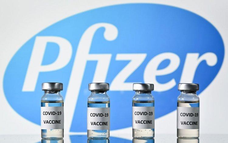 Reino Unido, primer país del mundo en aprobar la vacuna de Pfizer/BioNtech