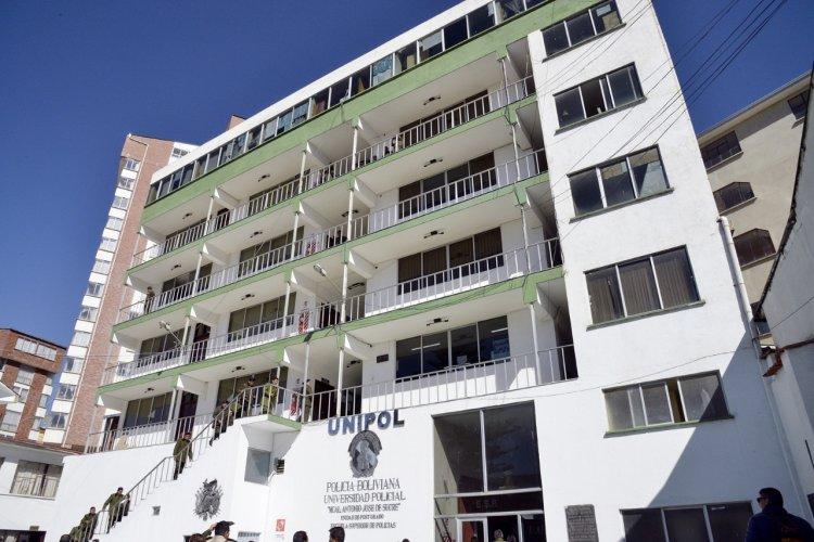 Frenan ingreso de cadetes a la Unipol y Fatescipol por 'posibles irregularidades'