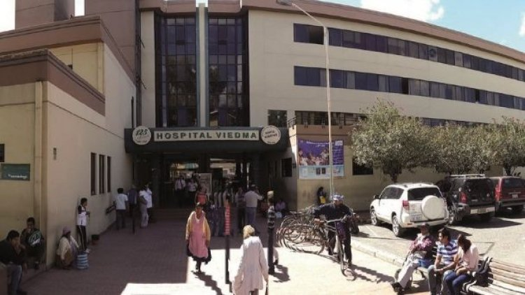 Hospitales del país no operan a plenitud por la no renovación de 5.000 contratos