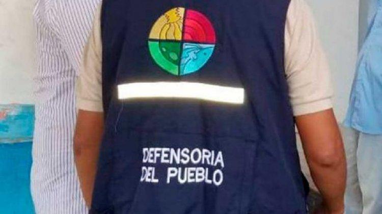 Defensoría pide asumir acciones por la muerte de un boliviano en Chile