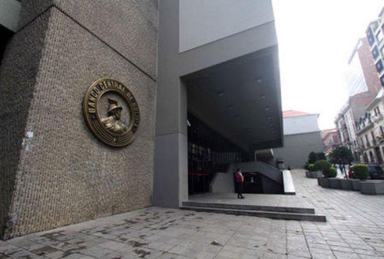 El BCB devuelve al FMI crédito 'irregular' pactado por Áñez y anuncia procesos legales, civiles y administrativos a involucrados