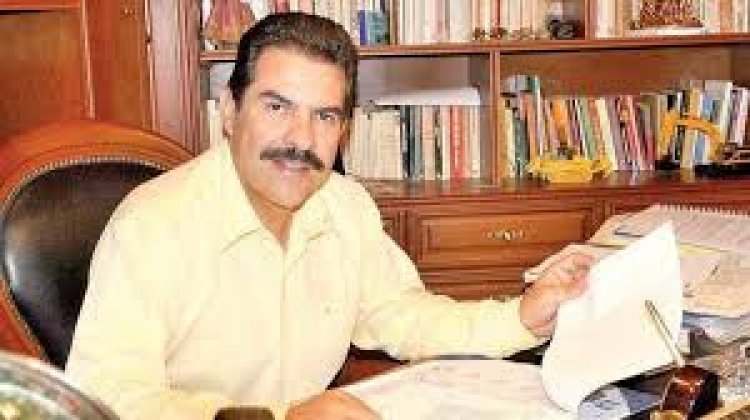 TSJ ratifica una sentencia de 2015 contra Reyes Villa y rechaza recurso se casación