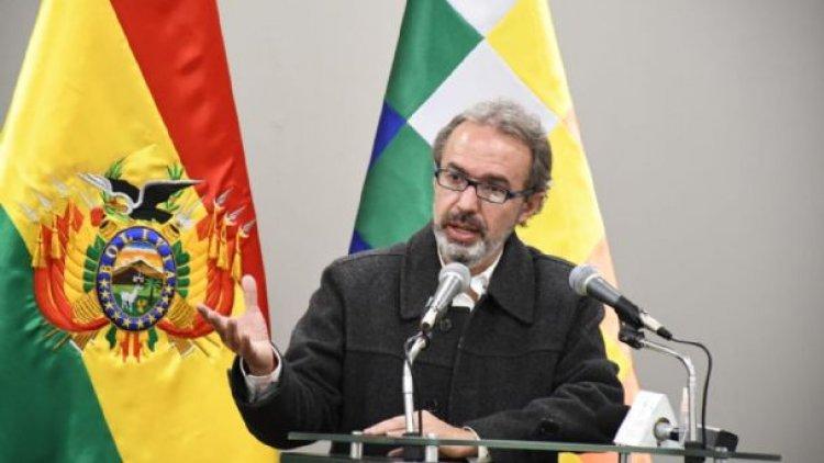 Gobierno se traza llegar al 1 por ciento de letalidad por el coronavirus en Bolivia