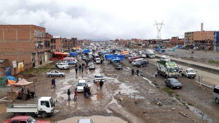 Parque automotor de chutos se duplica de 100.000 a 200.000 en Bolivia