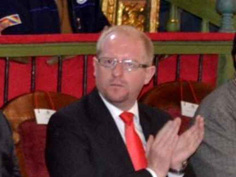 Justicia ordinaria deja sin efecto orden de aprehensión contra Oliva
