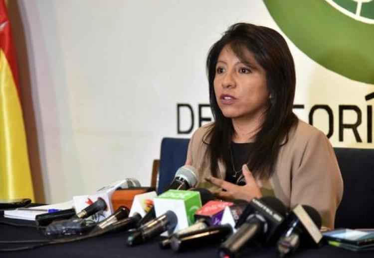 Defensora pide a las autoridades de la UPEA asumir su responsabilidad sobre la tragedia
