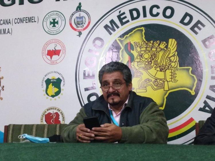 La Justicia rechaza el recurso judicial que intentaba frenar el paro médico