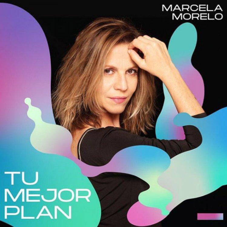"""Marcela Morelo presenta su nuevo single y video clip """"La vida es un carnaval"""" junto a Los Palmeras"""
