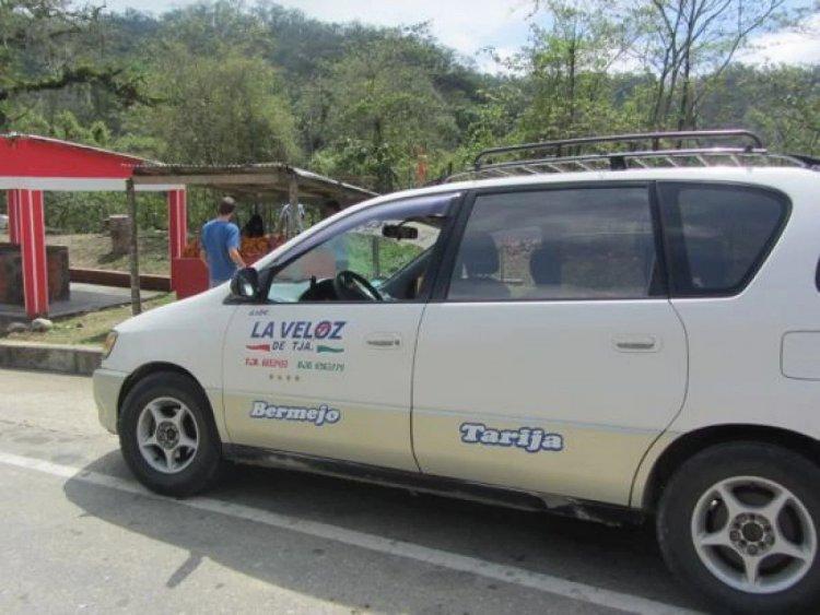 Transporte interprovincial de Bermejo anuncia Bloqueo para este miércoles
