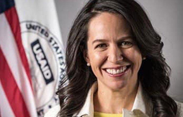 Biden designa a la boliviana Marcela Escobari administradora de Usaid para América Latina y el Caribe