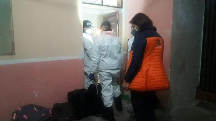 Investigan presuntos feminicidios en La Paz y Santa Cruz