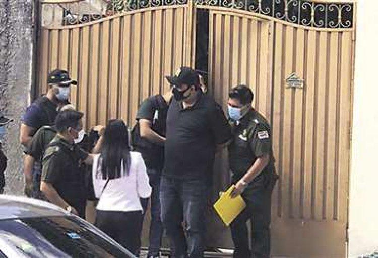 Santa Cruz: Sedes corrobora que juez denunciado por violencia presentó una prueba falsa de Covid-19