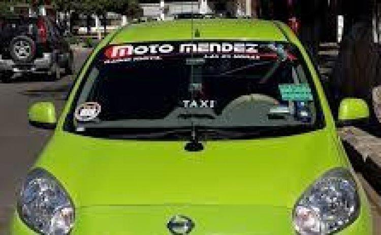 Cinco antosiciales atracaron las oficinas del radio móvil Moto Méndez en Tarija