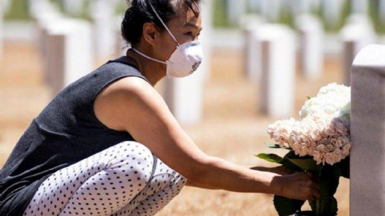 OMS: En tres semanas las muertes por Covid-19 superarán a las de todo 2020 en el mundo