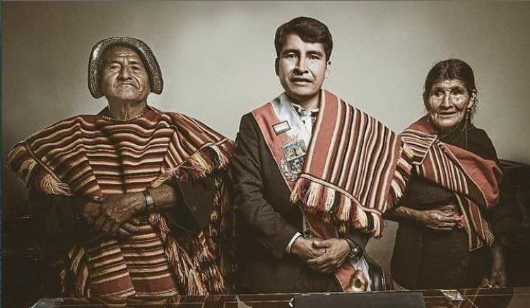 Tras batallar contra el COVID-19, fallece el padre del Gobernador de Chuquisaca