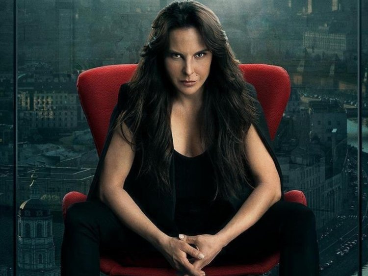'La Reina del Sur 3' se grabará en Bolivia y Kate del Castillo está de regreso en el país