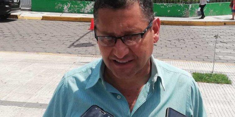 Montes pide a Argentina acortar trámites de autorización para importar oxígeno a Bolivia