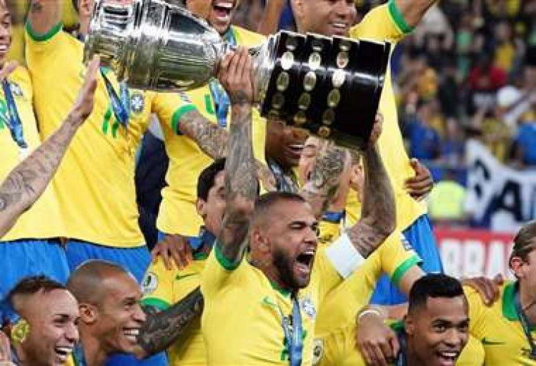 Copa América 2021: la Conmebol otorga a Brasil la sede del torneo tras quitársela a Colombia y Argentina