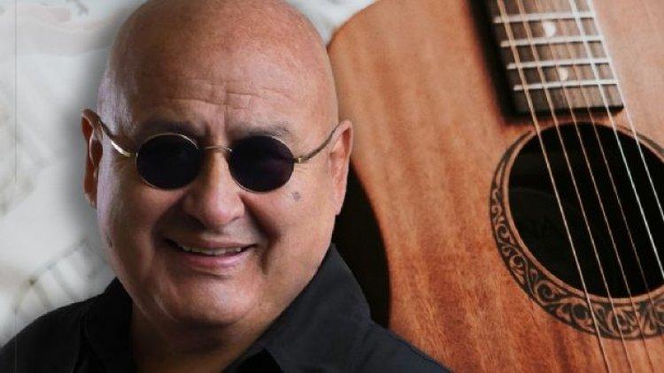 Fallece el cantautor boliviano Jaime Junaro