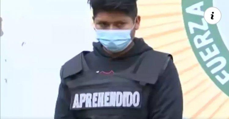 Esclarecen crimen: albañil mató con 70 puñaladas a hombre que construía su casa en Warnes