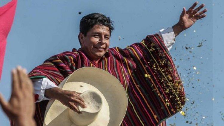 Finaliza conteo de votos en Perú con ventaja para Castillo pero deben resolverse impugnaciones