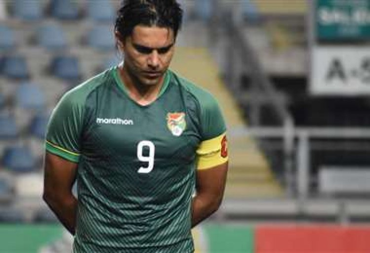 Conmebol abre proceso disciplinario contra Martins