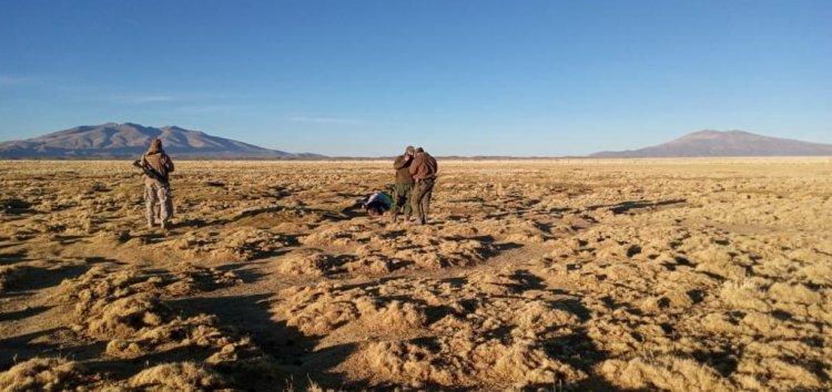 Ciudadano boliviano con residencia en Chile fue hallado muerto en frontera de Colchane