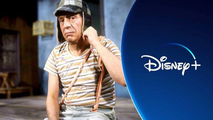 Vuelve el Chavo del 8 a la televisión con Disney