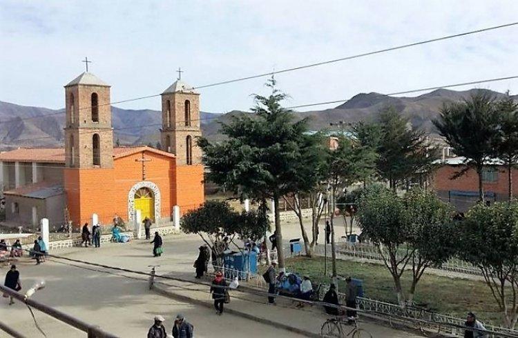 Municipio de Villa Charcas reduce personal por deudas millonarias