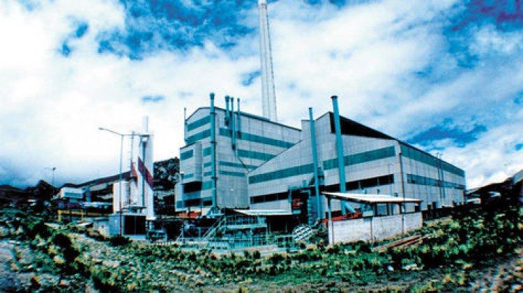 El Gobierno inaugura planta de oxígeno en Karachipampa con una capacidad de 2.000 t