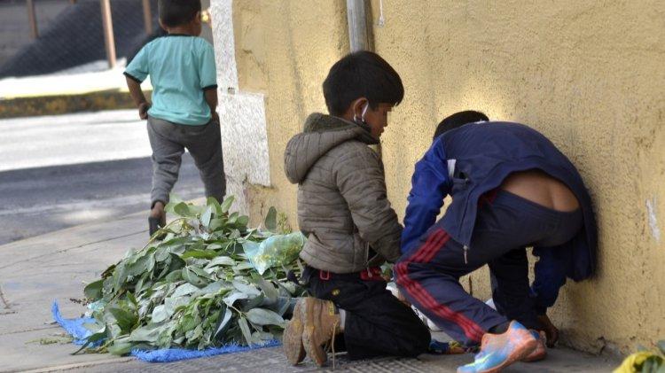 Más de 1.650 niños quedaron huérfanos en Bolivia a causa del virus
