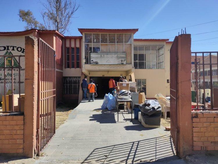 Predios Municipales en Tarija eran alquilados por privados y genero un daño millonario