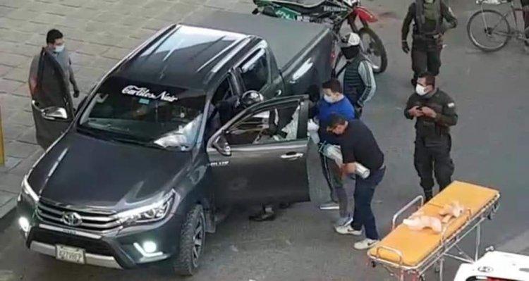 Hombre acribillado se dedicaba a la compra-venta de autos y su familia no cree que sea un ajuste de cuentas
