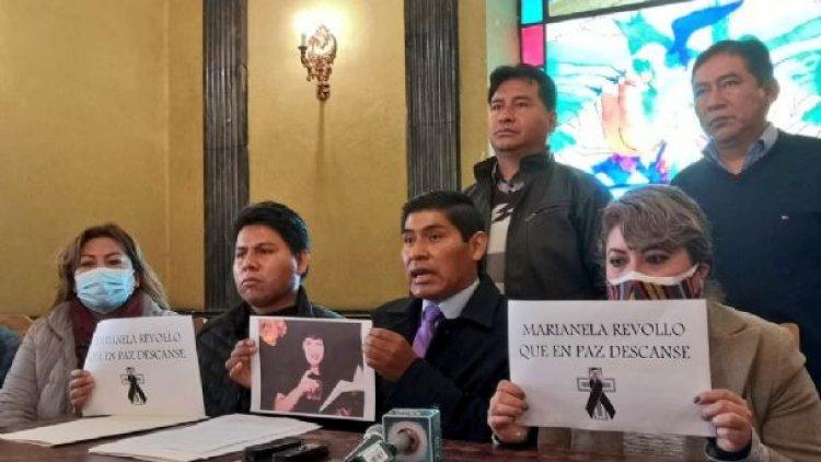 Exautoridades electorales crean asociación de víctimas y piden resarcimiento