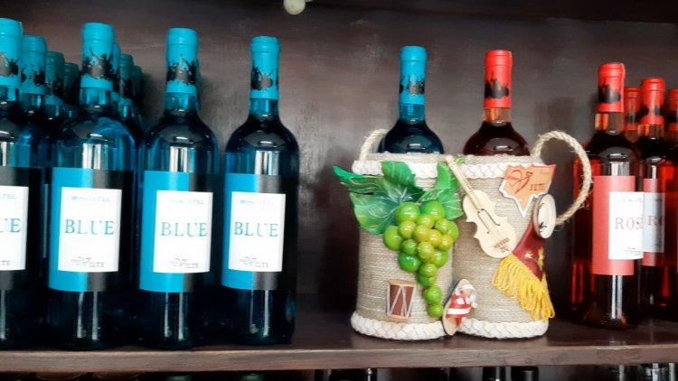 El primer paso para la exportación. Vinos Vilte fue calificado como mejor vino de Tarija