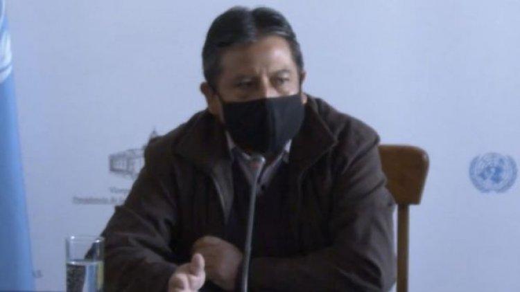 Choquehuanca, el gran ausente en el congreso del MAS en el que se impuso el evismo