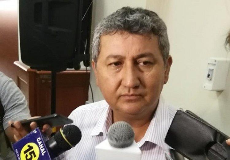 Padcaya anuncia débitos automáticos a la Gobernación de Tarija