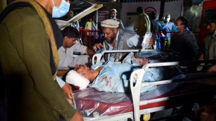 Al menos 6 muertos y 30 heridos en dos explosiones en Kabul