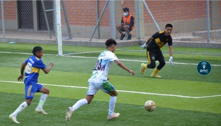 Boca de Villa Charcas apela y deja en suspenso el partido Litoral-Universitario
