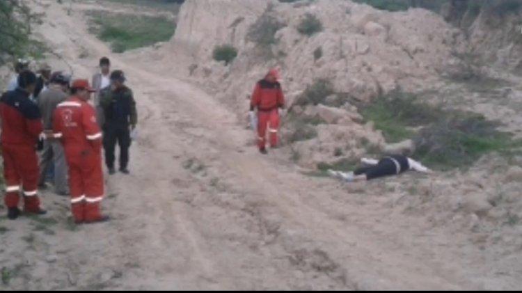 Un nuevo caso de Feminicidio en Tarija
