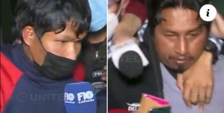 Arrestan a dos personas por el asesinato y descuartizamiento de una mujer de 18 años en La Paz