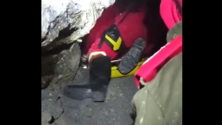 Tres mineros mueren intoxicados al interior del Cerro Rico de Potosí