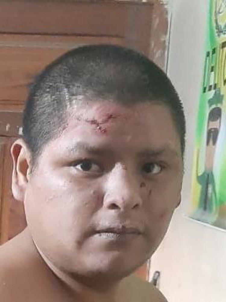 La policía aprehende a un 'motochorro' en Tarija