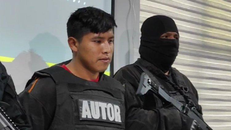Condenan a 20 años de cárcel al hombre que cometió asesinato durante un atraco en el río Piraí