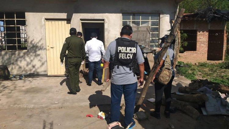 Un hombre mata con una picota a su pareja y a su hijastra en Cotoca