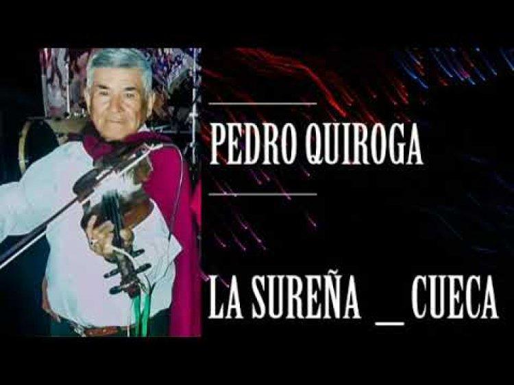 "Falleció Pedro Quiroga ""El Viejo Guadalupano"" del Chaco Tarijeño"