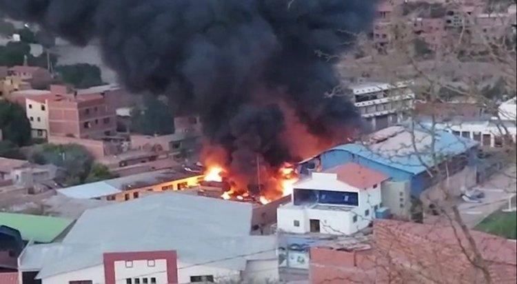 Perito internacional investigará explosiones y registrará daños en Camargo
