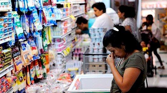 Inflación de Argentina llegaría a 41,7 %