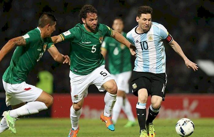Los diez países de Sudamérica han pedido la suspensión de las eliminatorias