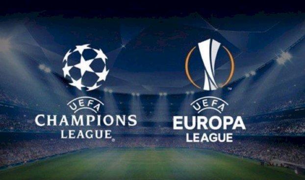 La UEFA suspende la Champions y la Europa League para protegerse del coronavirus